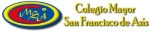Colegio Mayor San Francisco de Asís Logo